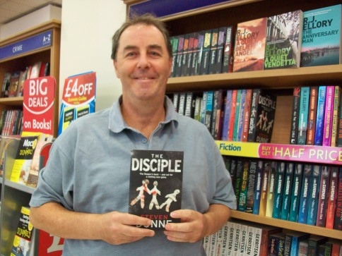 Disciple_Book_Launch_002