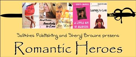Romantic Heroes Banner