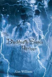 The Blackheath Seance Parlour