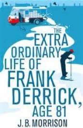 Frank Derrick
