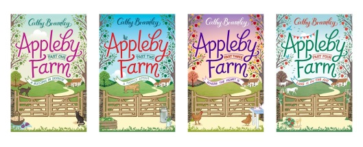 Appleby Farm