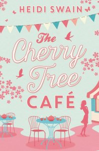 Cherry Tree Cafe Cover