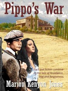 Pippo's War cover