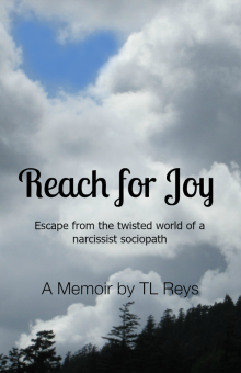 Reach for Joy