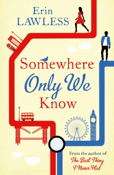 Somewhere only we Know hi-res