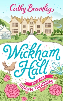 Wickham Hall Part 1 Hidden Treasures