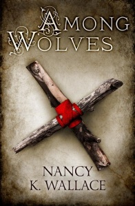 Among Wolves Book Cover