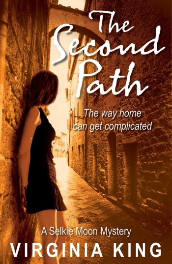 The Second Path cover