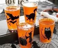 Halloween Drinks 2
