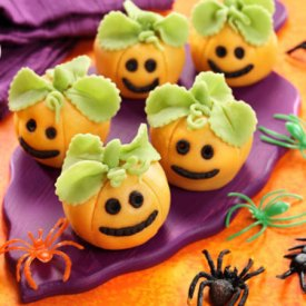 Halloween food 2