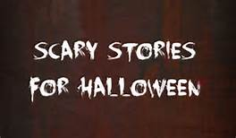 Scary Stories Banner