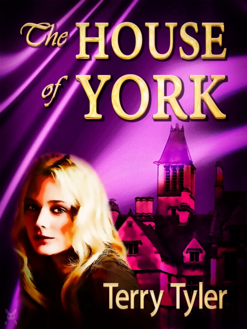 The House of York - Cover