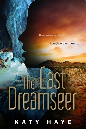 The Last Dreamseer Cover