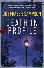 Death in Profile - Book Cover