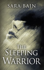 The Sleeping Warrior - Book Cover