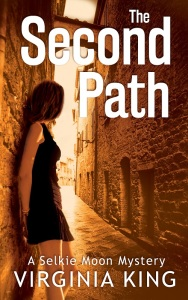 The Second Path - book cover